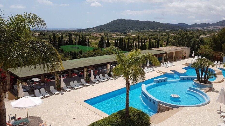 SENTIDO Pula Suites Golf & Spa
