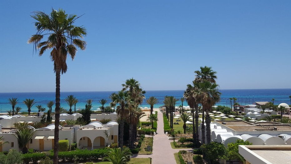 Delfino Beach Resort & Spa