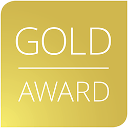 HolidayCheck Gold Award 2020