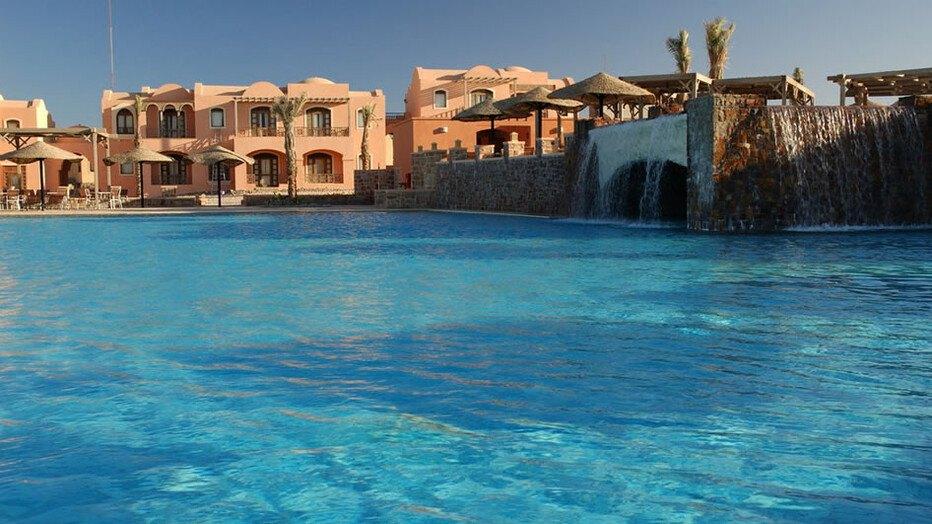 Die Besten Hotels In Marsa Alam