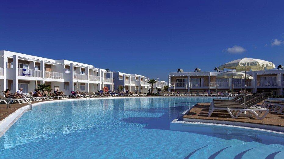Hotel Tropical Park Teneriffa Holidaycheck