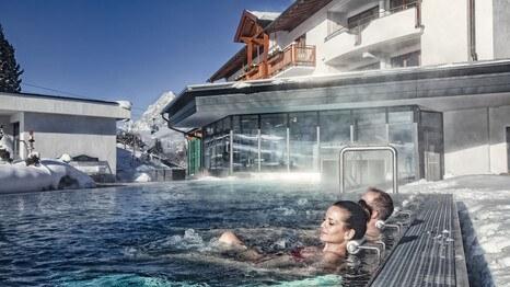 Die besten award hotels f r ihren skiurlaub 2017 in for Skiurlaub designhotel