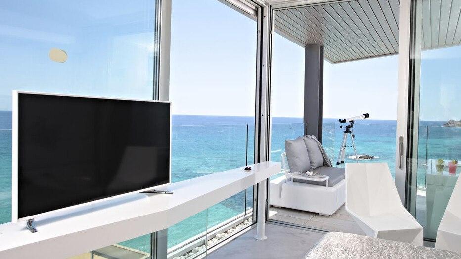 Top 10 hotels in spanien 2016 for Designhotel spanien