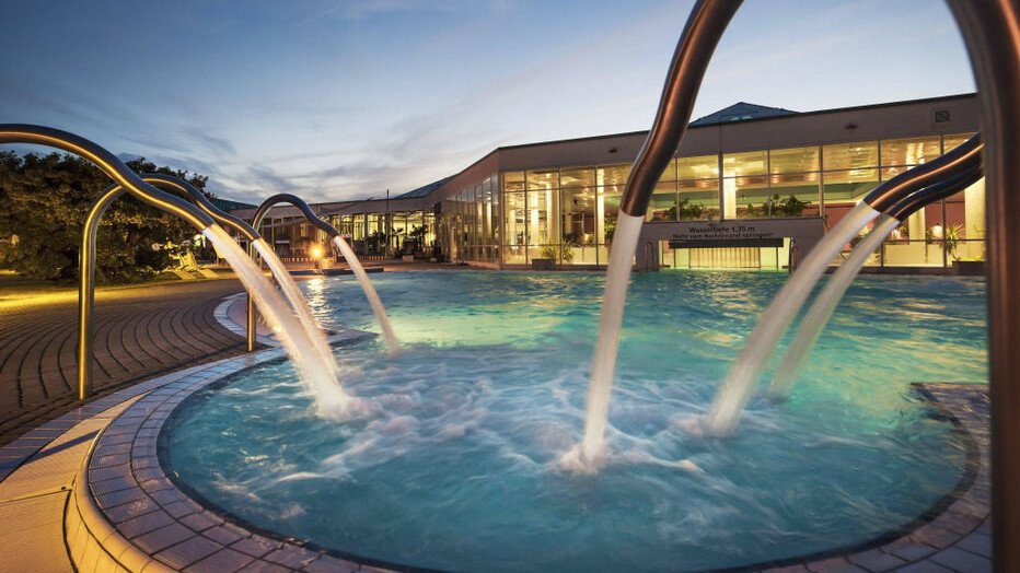 Hotel Heide Spa Resort