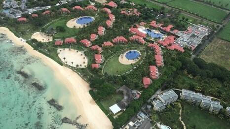 Die Beliebtesten Hotels  Hotel Tamassa An All Inclusive Resort