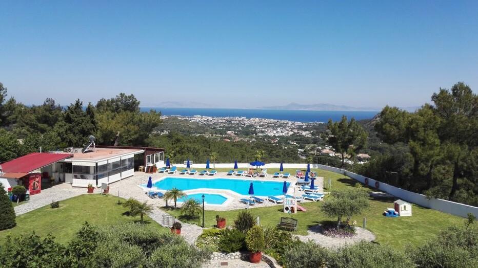 Award gewinner 2018 rhodos in griechenland holidaycheck for Griechenland designhotel