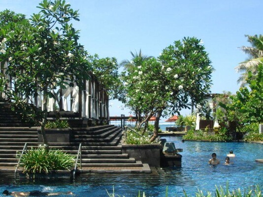 Hotel The St. Regis Bali Resort