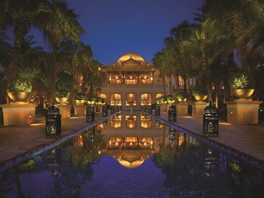 Hotel One&Only Royal Mirage Dubai