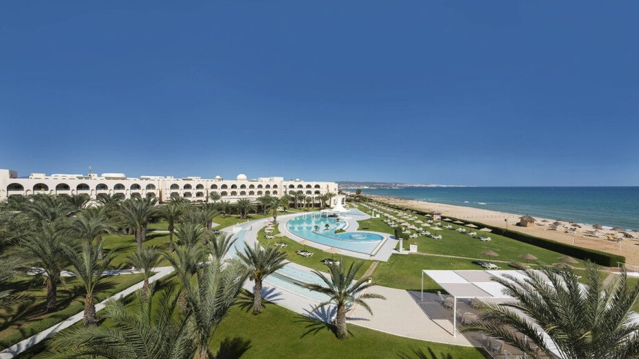 IBEROSTAR Hotel Averroes