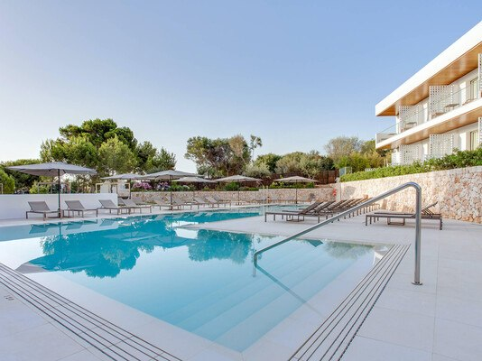 Inturotel Cala Esmeralda Adults Only