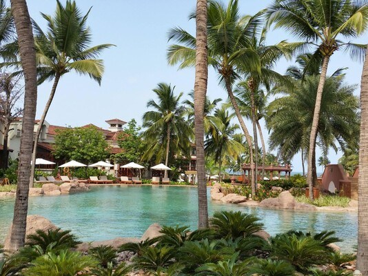 Hotel Park Hyatt Goa Resort & Spa