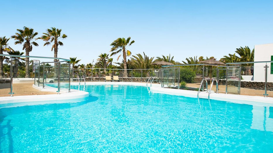 Hotel Natura Palace Playa Blanca