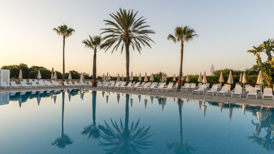 Hotel Nissi Beach Resort
