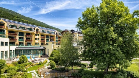 Die Besten Award Hotels In 214 Sterreich 2016