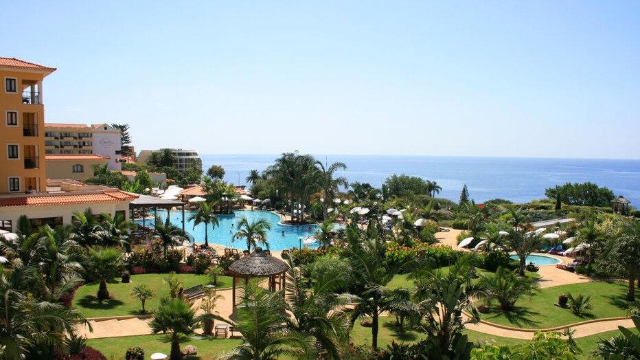 Die Besten Hotels In Marokko