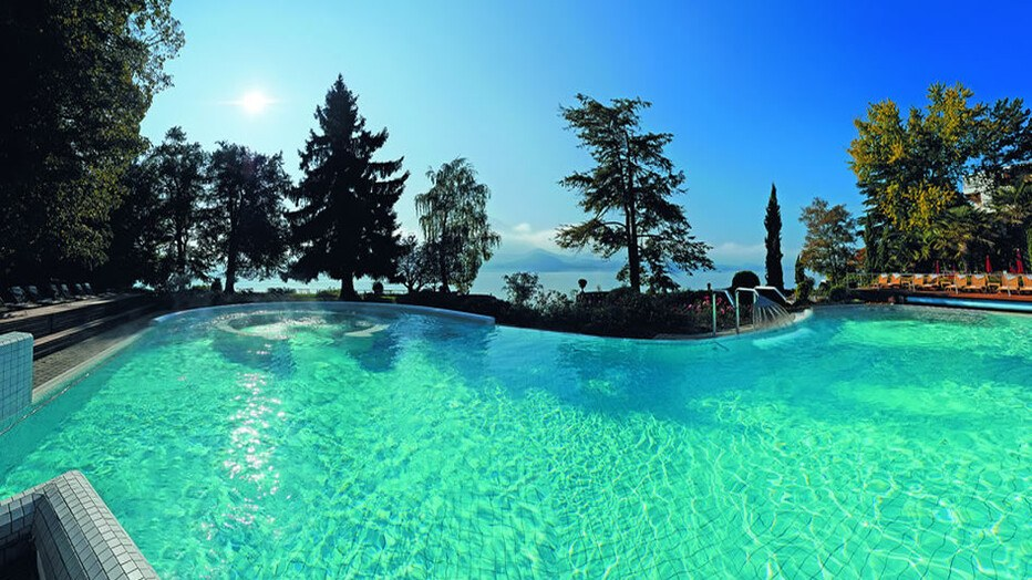Wellness- & Spa-Hotel Beatus Merligen