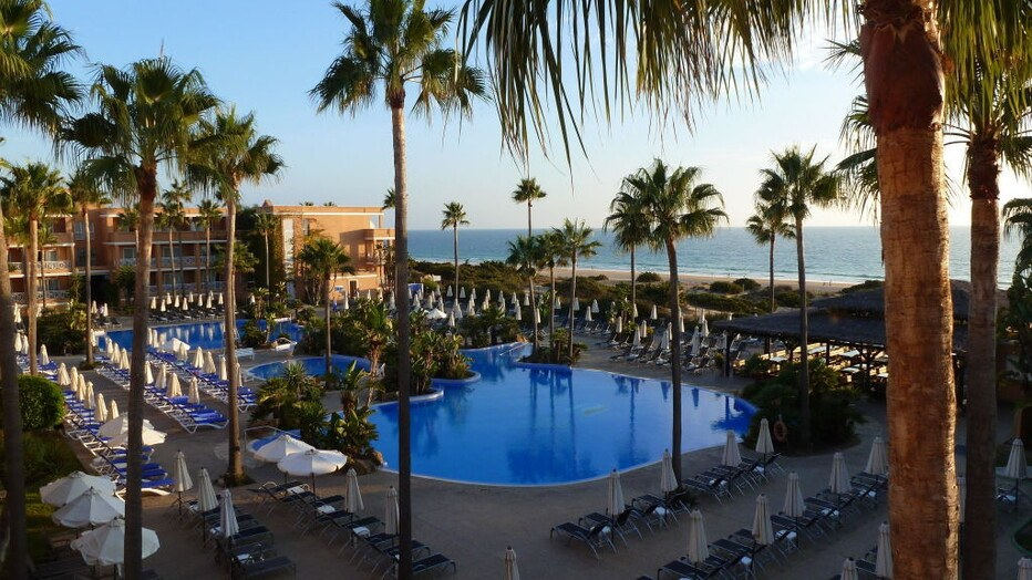 Hotel Hipotels Barrosa Park