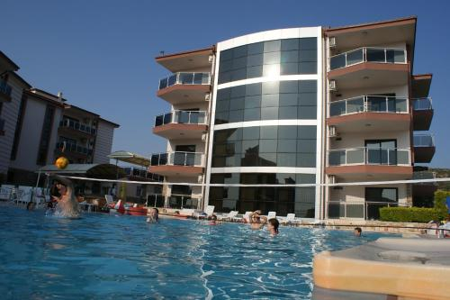 Booking - Apartments Whispering Sands