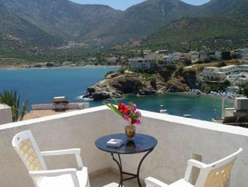 Booking - Hotel Dimitris