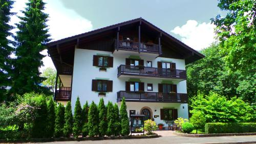 Booking - Hotel St. Georg
