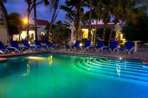 Booking - Hotel Hamlet Oasis Resort