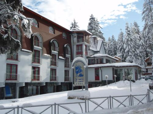 Booking - Hotel Saint George