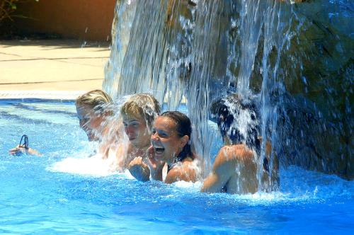Booking - Hotel Delta Sharm Resort