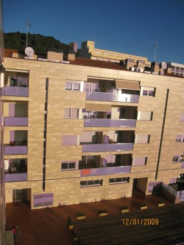 Booking - Apartments Can Saula