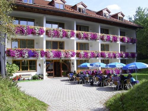 Booking - Hotel Pfeiffermühle